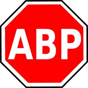 Add Block Plus logo
